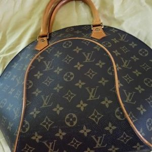 Louis Vuitton Large Bag